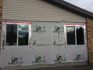 GraceLyn Remodeling Project