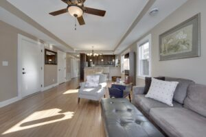 MN Multi Family Apartment Remodeling