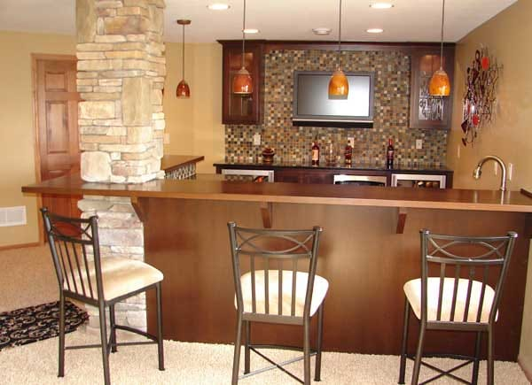 Latest Project: Condo Kitchen Remodeling in Inver Grove Heights