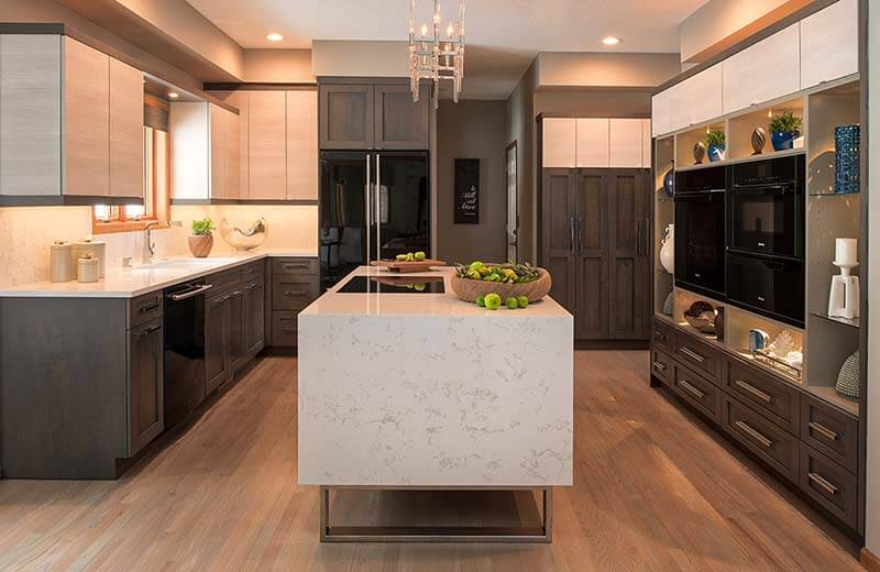 New Kitchen & Bathroom Remodeling for Edina High Rise