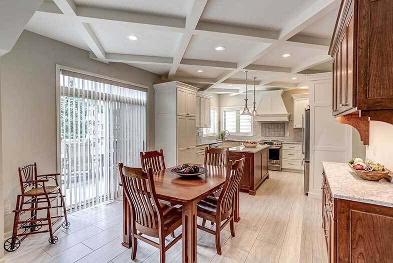 Custom ceilings How to Know the Key Facts Before Starting Your Minneapolis Home Remodeling Project
