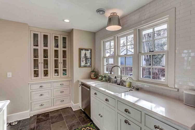 Home Remodeling Trends for 2018: Farmhouse Style Kitchens