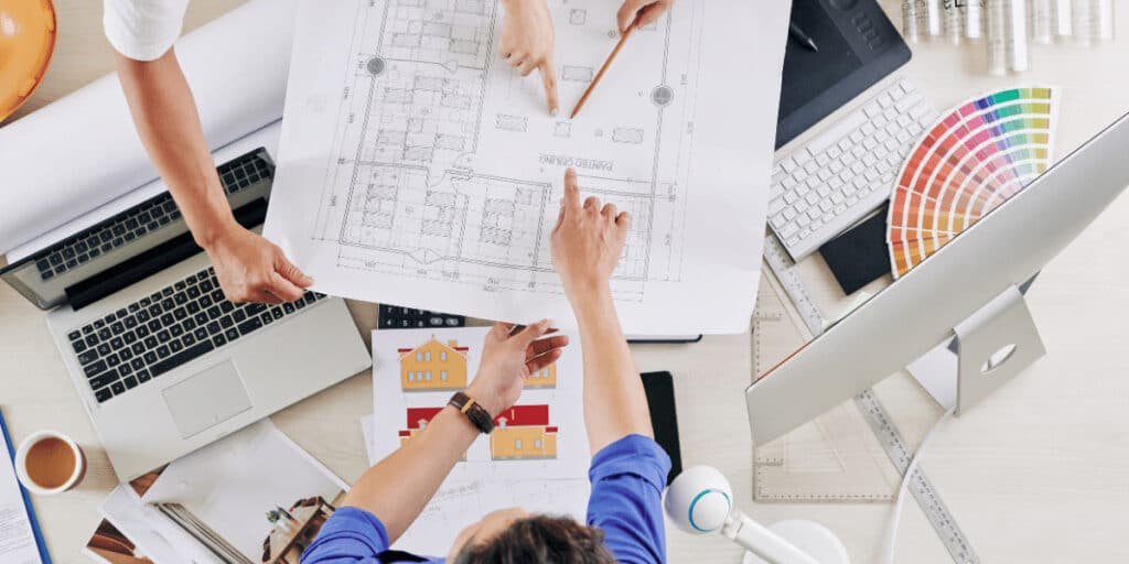 Commercial Remodeling Design Minneapolis